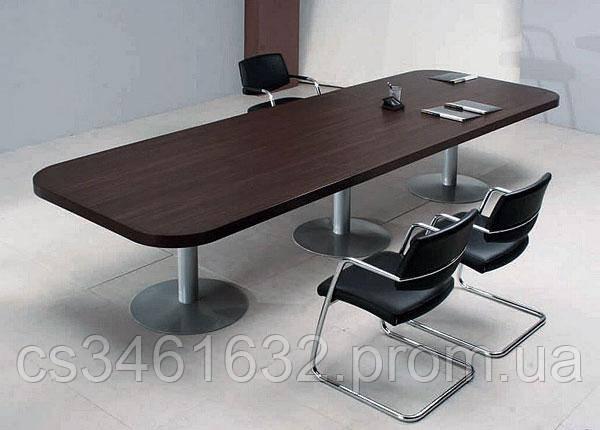Офісний конференц стіл для переговорів 5
