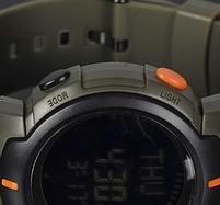 Часы тактические с компасом Оlive, фото 5
