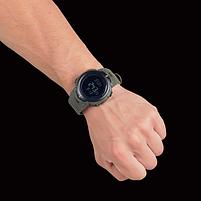 Часы тактические с компасом Оlive, фото 6