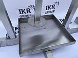 Пресс для сыра рычажный, ручной/ прес для сиру важільний, фото 2