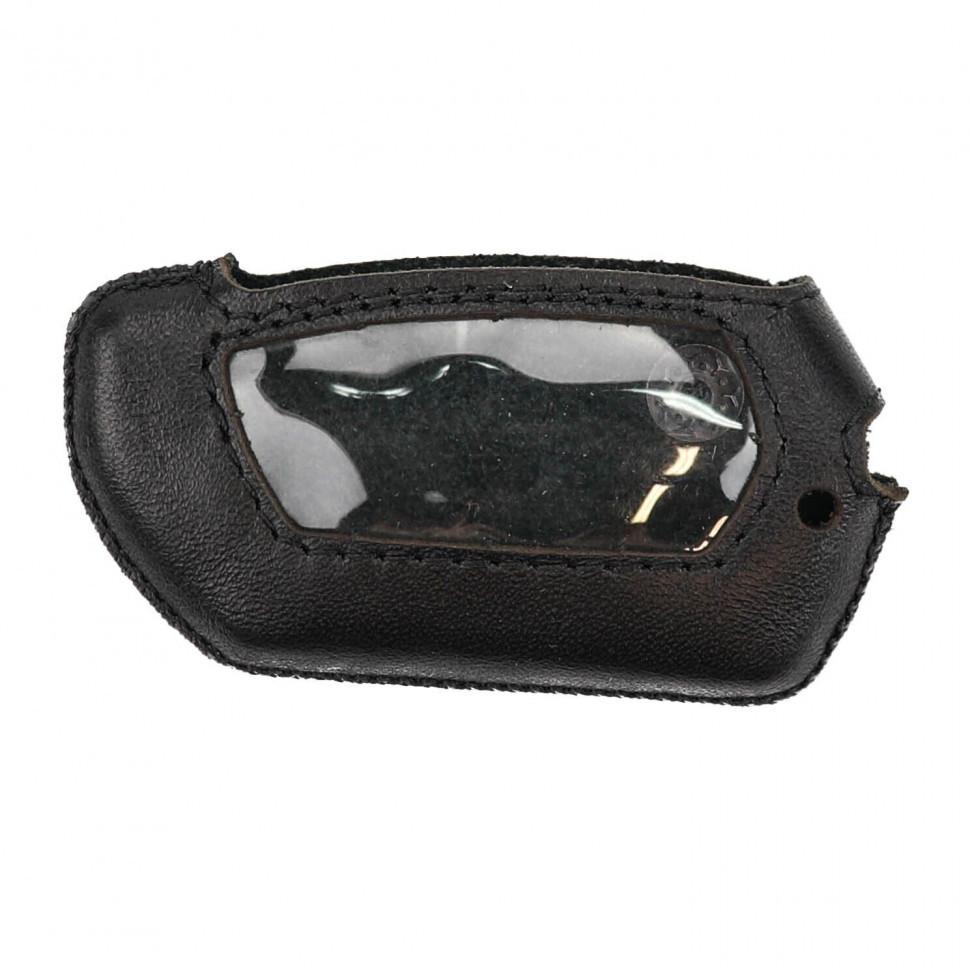 Кожаный чехол Valenta для брелока сигнализации Pandora DX-6X/DX-9X/DX-91(РК84t)