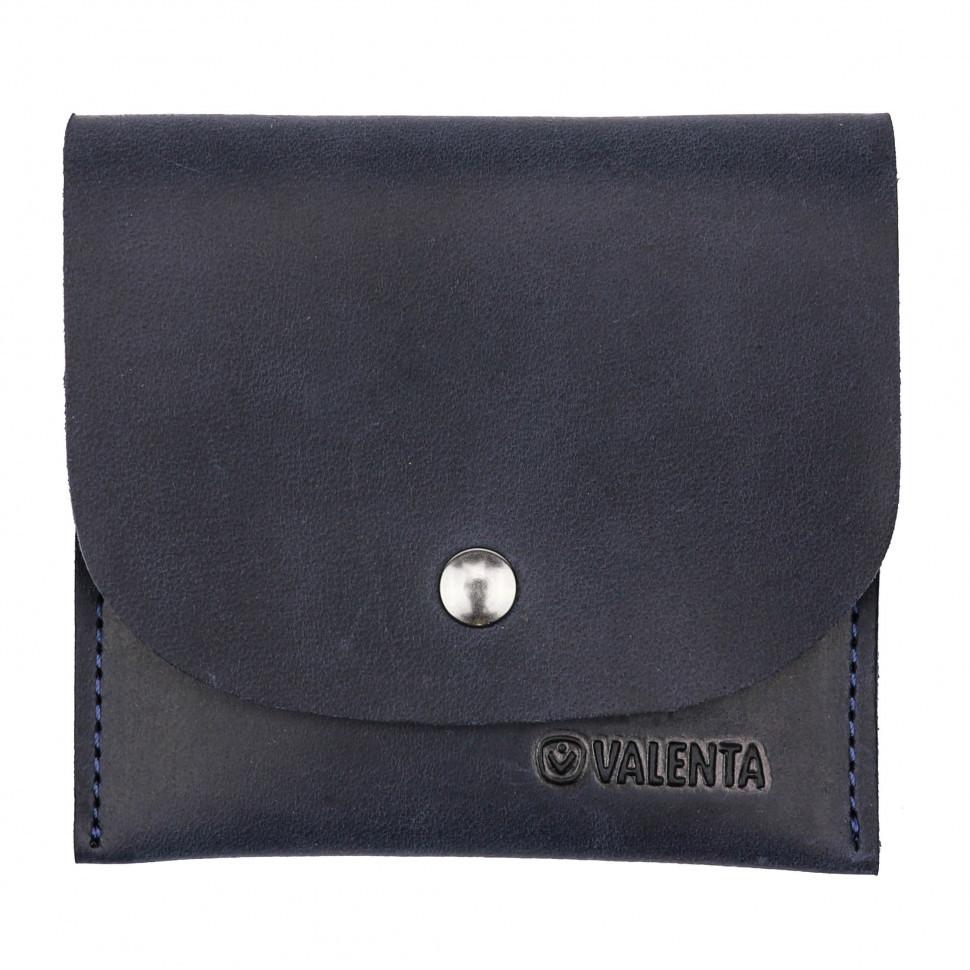 Маленький гаманець Valenta Encore Синій (ХР23062)