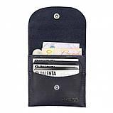 Маленький гаманець Valenta Encore Синій (ХР23062), фото 3