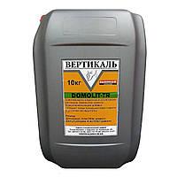Пластификатор/заменитель извести Домолит-ТР, добавка в раствор, фото 1