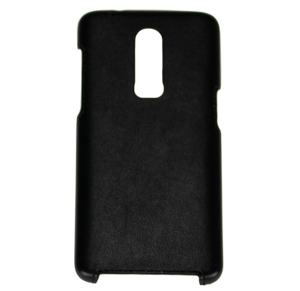 Панель Valenta для OnePlus 6 Black (1221op6)