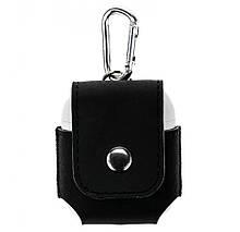 Чохол для навушників Valenta AirPods H11 Чорний (H1112)