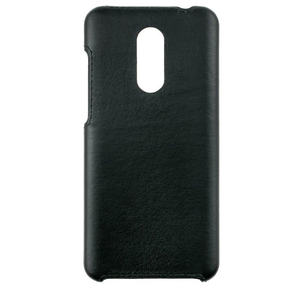 Панель Valenta для Xioaomi Redmi 5 Plus Black (122111xr5p)