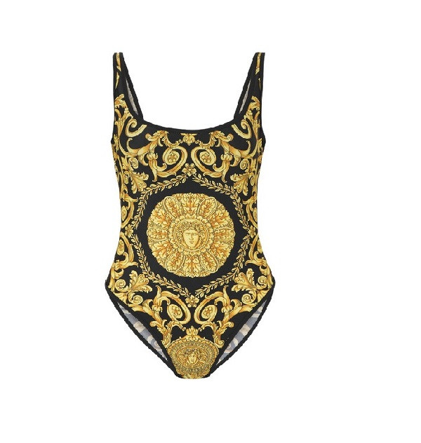 Купальник Версаче Versace размер М