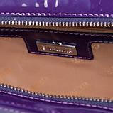Сумка женская Valenta кожаная Фиолетовая (ВЕ61541313), фото 3