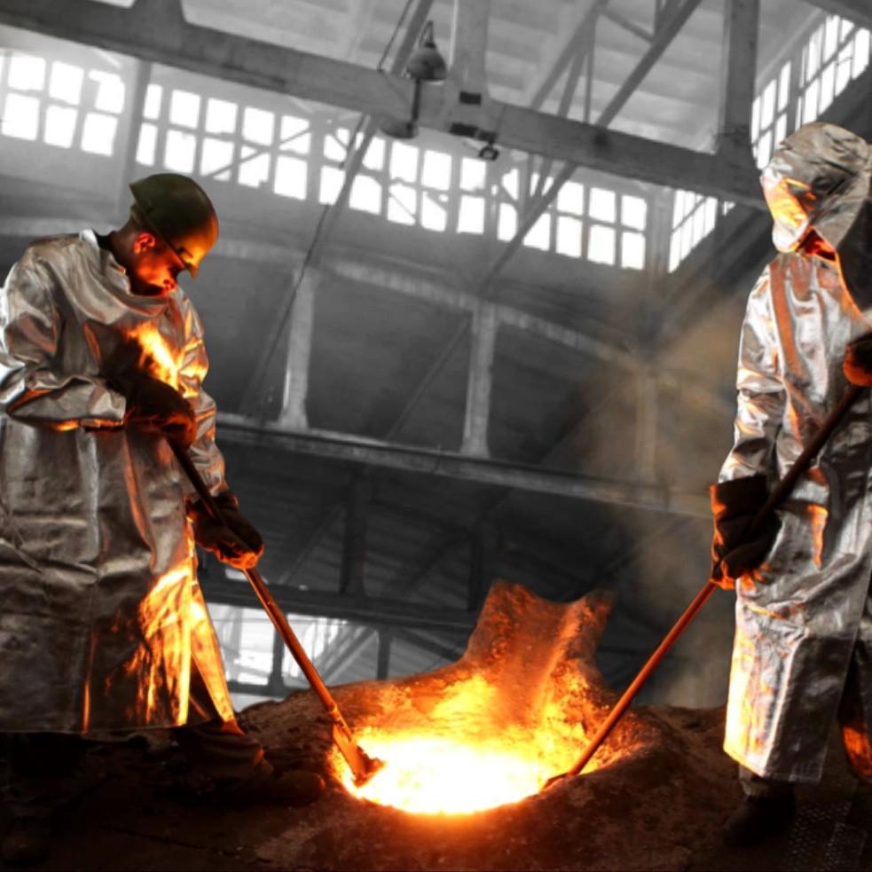 Произведем литье металла по индивидуальным параметрам