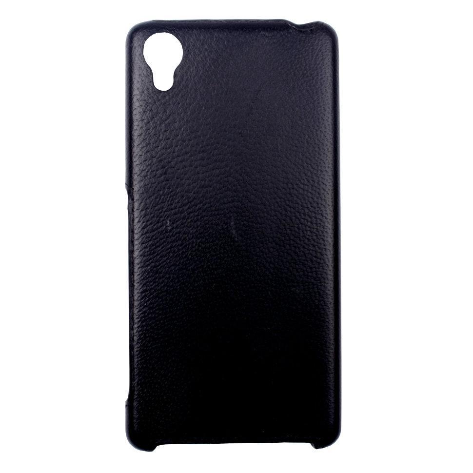 Панель Valenta для Sony Xperia X Dual F5122 Black (1221311sx5122)