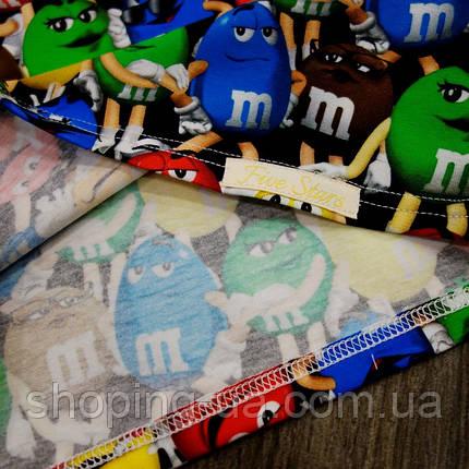 Детская водолазка - гольф M&M's Five Stars KD0414-110р, фото 2