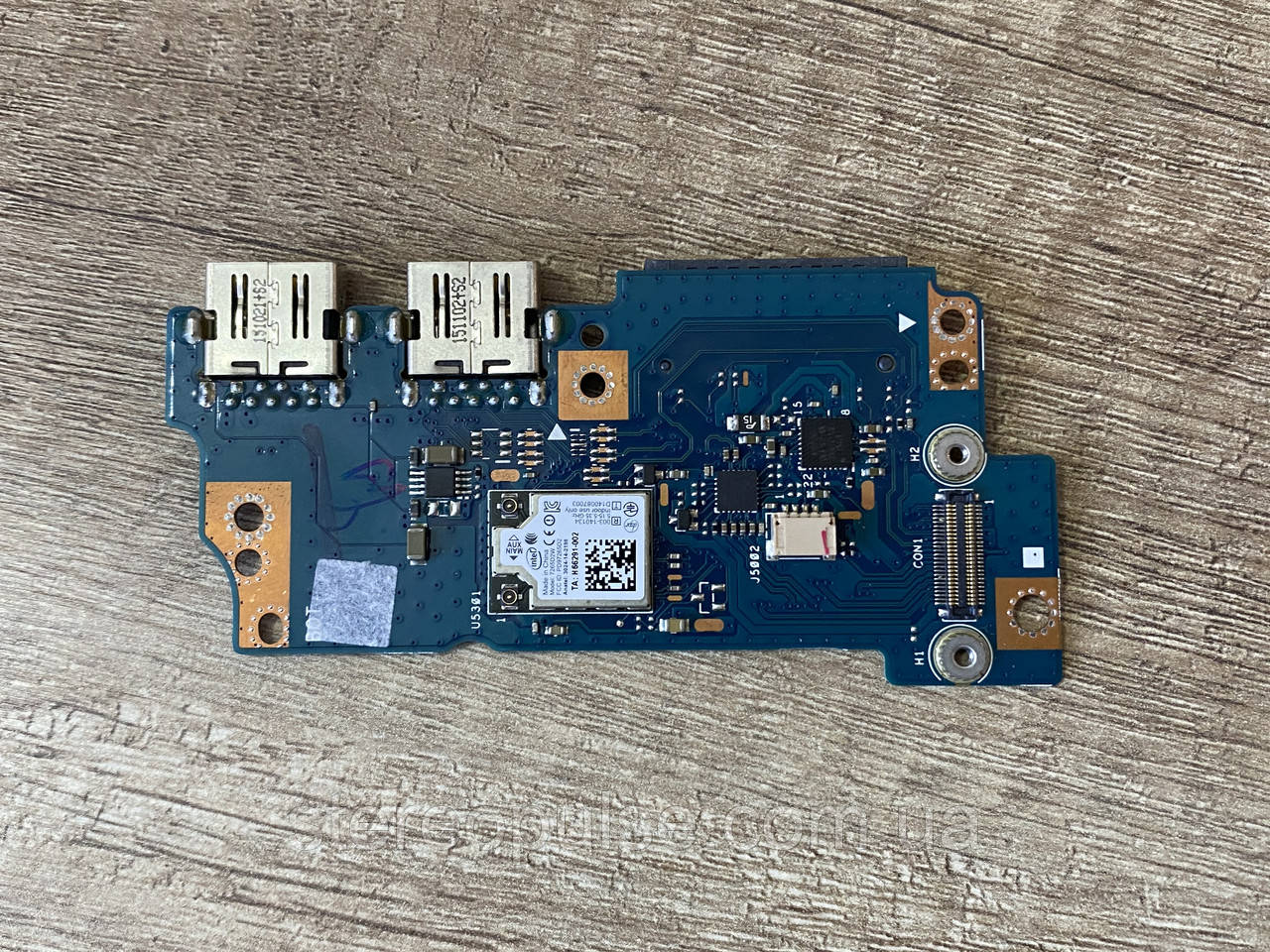 Доп. плата UX305UA IO Rev:1.1 для ноутбука 13.3'' ASUS ZenBook UX305U