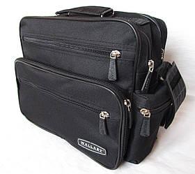 Мужская сумка Wallaby через плечо барсетка портфель мужские сумки 8w2440 черная