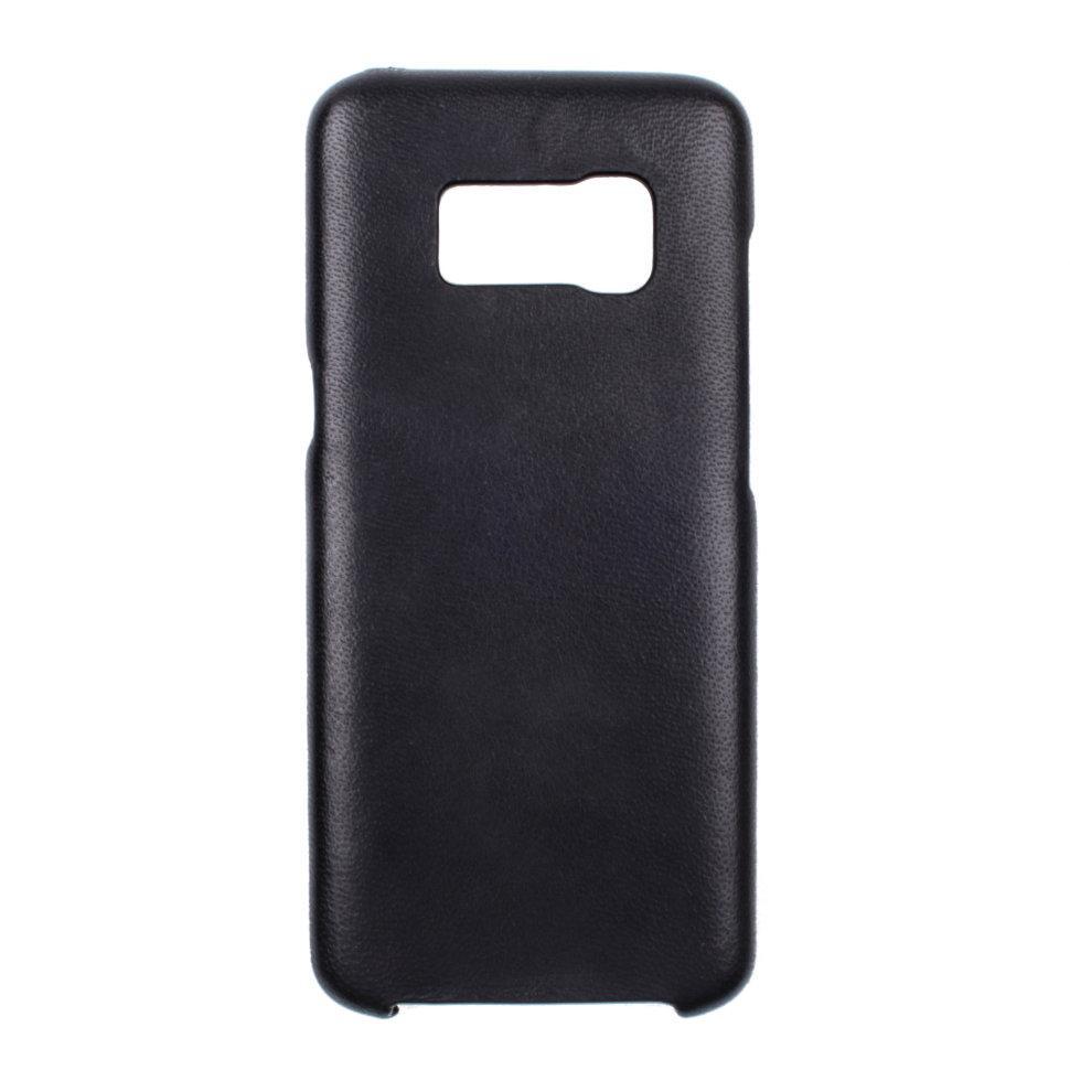 Панель Valenta для Samsung Galaxy S8 Black (1279311s8)