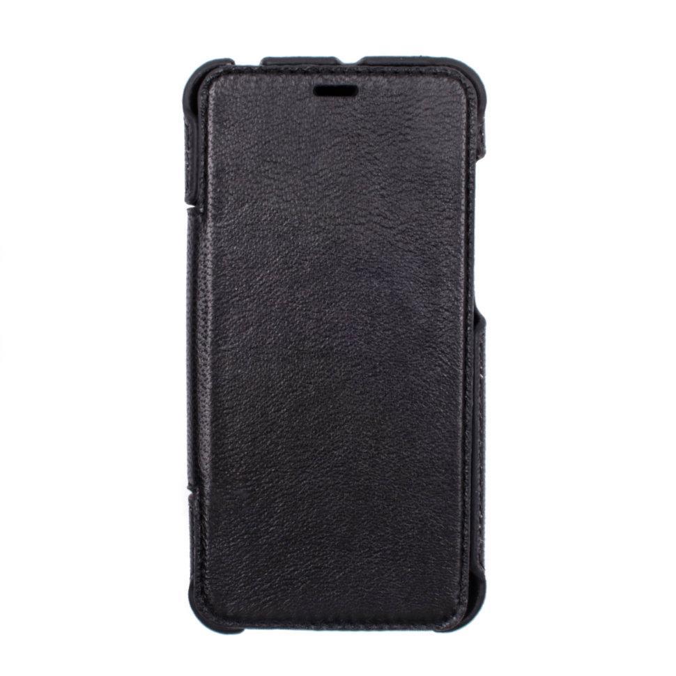 Чохол-книжка Valenta для Xiaomi Redmi 4X Black (1287311xr4x)
