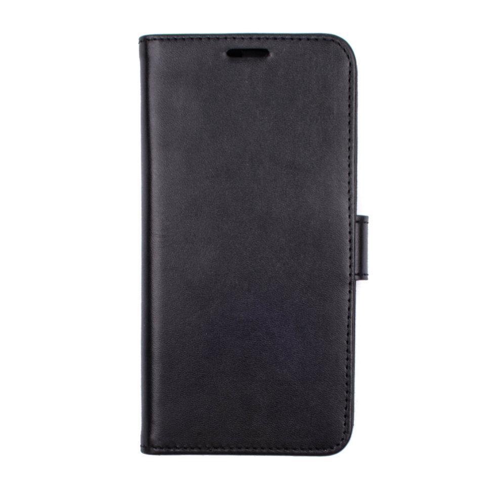 Чехол-книжка Valenta для Samsung Galaxy S7 Edge Black (1241541sg7e)