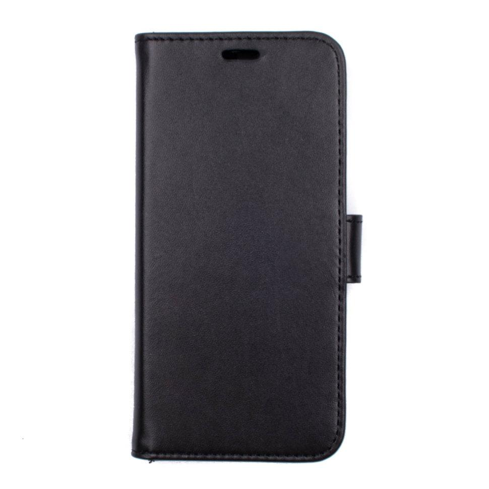 Чехол-книжка Valenta для Samsung Galaxy S8 Black (1241541sg8)