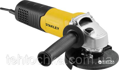 Болгарка Stanley 125/1150E SGV115, фото 2