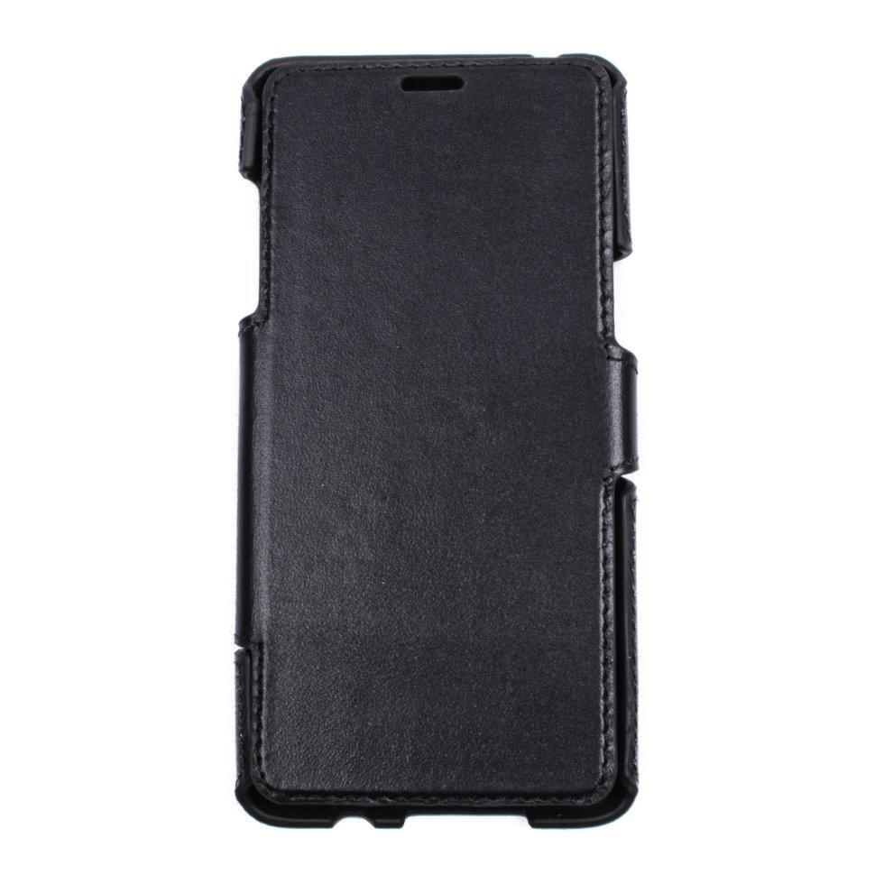 Чехол-книжка Valenta для Samsung Galaxy A5 2016 Duos SM-A510 Black (1231601sga510)