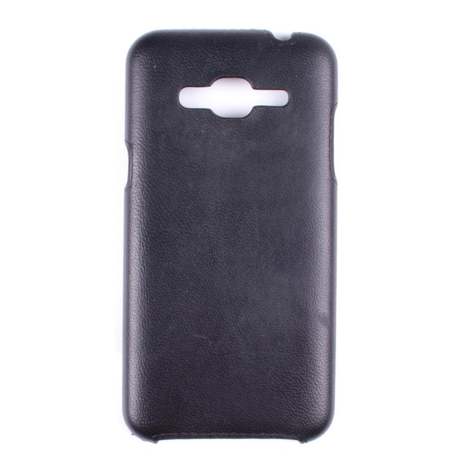Панель Valenta для Samsung Galaxy J5 (2016) J510H/DS Black (122111sgj510)
