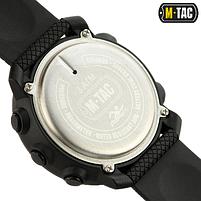 Часы тактические мультифункциональные Black, фото 4