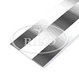 Пластиковые декоративные панели ПВХ Рико(Riko) 250*7*3000мм Спектр с Термопереводом бесшовные, фото 3
