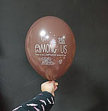 """Латексный шарик принт Among Us ассорти 12 """"30см Belbal ТМ"""" Star """", фото 8"""