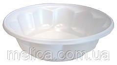 Креманки пластиковые одноразовые Андрекс 115 мм - 100 шт.