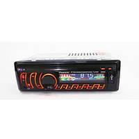 Автомагнитола Pioneer 8506BT RGB подсветка LED 1DIN Bluetooth (000950)