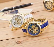 Модні жіночі наручні годинники Geneva
