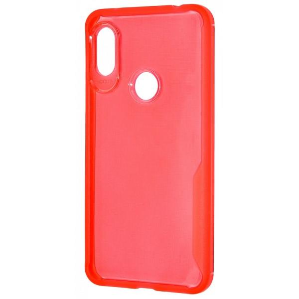 Накладка Focus Case Xiaomi Redmi Note 6 Pro