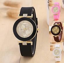 Жіночі силіконові годинник Chanel