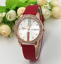 Наручний жіночий годинник Pinbo