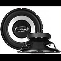 Сабвуфер в машину 10 BOSCHMANN BM Audio V-1040XYB 400W (S-007858)