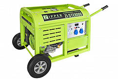Бензиновий генератор Zipper ZI-STE8000