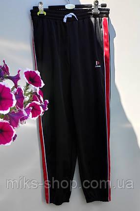 Спортивні підросткові штани розмір 158 ( У-6), фото 2