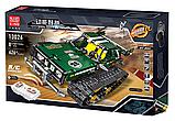 Радіокерований гоночний конструктор Монстр-Трак Mould King 13026, фото 2