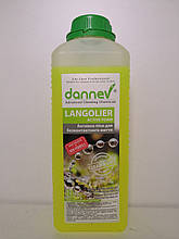 LANGOLIER Активная пена Dannev 1 л