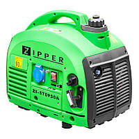 Бензиновий генератор Zipper ZI-STE950A