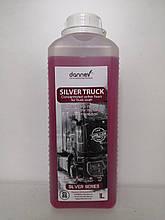 Активная пена для фур и грузовых автомобилей SILVER TRUCK 1 л