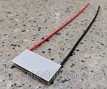 MT1-1,2-71 (15х30) Термоэлектрический охлаждающий модуль Пельтье