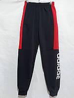 Спортивные подростковые штаны (12-16 лет) оптом купить от склада 7 км Одесса, фото 1