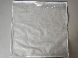 Упаковка для подушки 70х70 см ПВХ 70 Белая