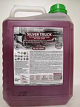 Активная пена для фур и грузовых автомобилей SILVER TRUCK 5 л