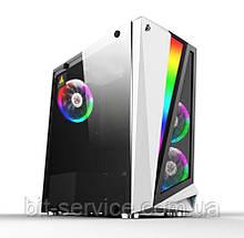 Ігровий ПК І5-10400F/ 16GB/ SSD 128+1TB/ GTX 1060 6GB/ 730W