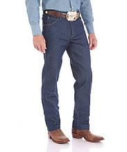 Мужские джинсы Wrangler 47MWZ Original Fit Rigid