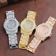 Жіночі наручні годинники браслет
