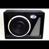 Сабвуфер в машину активный BOSCHMANN BM Audio BM-H10 250W корпусный (S-007859)