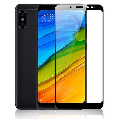 Стекло Xiaomi Redmi Note 5 Pro